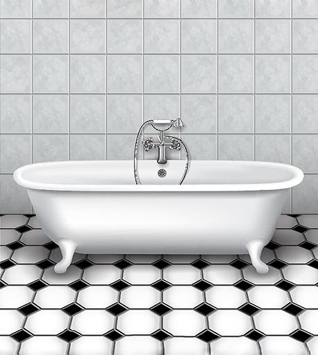 Bathtub Refinishing in Pekin IL