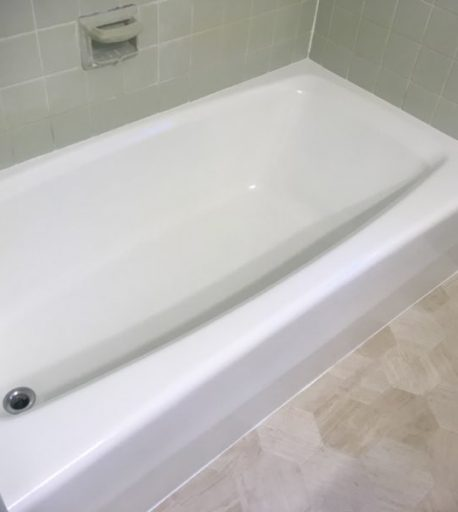 Bathtub Refinishing Morton IL