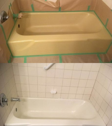 Bathtub Refinishing Galesburg IL
